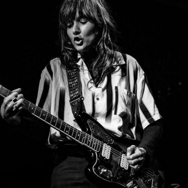 MILK RECORDS 30.06.2021 - COURTNEY BARNETT - Pic Credit Rag and Bone Photography